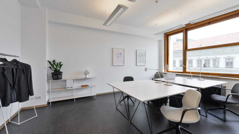 Na Příkopě 15 | stylová kancelář