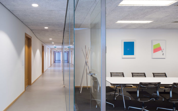 Meeting Rooms for Lease