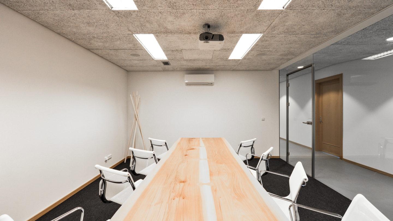 Zasedací místnost k pronájmu - Na Příkopě 15